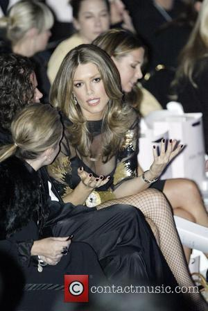 Richard Mayer and Tara Moss