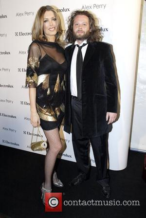 Tara Moss and Richard Mayer