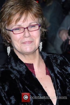 Julie Walters, Grosvenor House