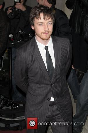 Mcavoy Tipped For Hobbit Role