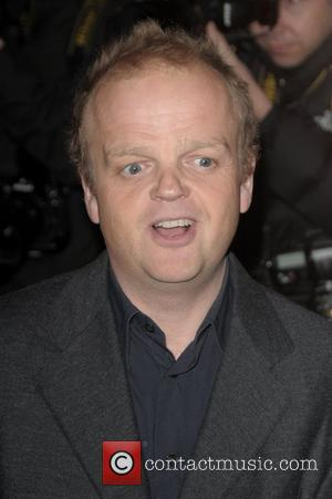 Toby Jones Awards Of The London Film Critics' Circle  held at Grosvenor House Hotel -- Arrivals London, England -...