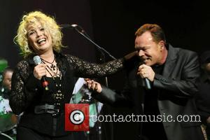 Royal Albert Hall, Kim Wilde