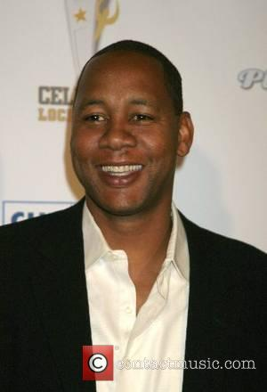 Mark Curry '2nd Annual All Star Night at The Mansion' held at the Playboy Mansion Belair, California - 21.06.07