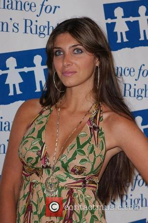 Brittny Gastineau The Alliance for Children's Rights 15th Anniversary Awards Gala at the Beverly Hilton Hotel.  Los Angeles, California...