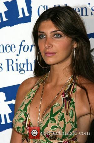 Brittny Gastineau The Alliance for Children's Rights 15th Anniversary Awards Gala held at the Beverly Hilton Hotel  Los Angeles,...