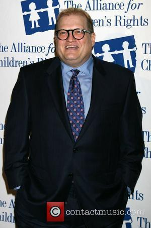 Drew Carey The Alliance for Children's Rights 15th Anniversary Awards Gala held at the Beverly Hilton Hotel  Los Angeles,...