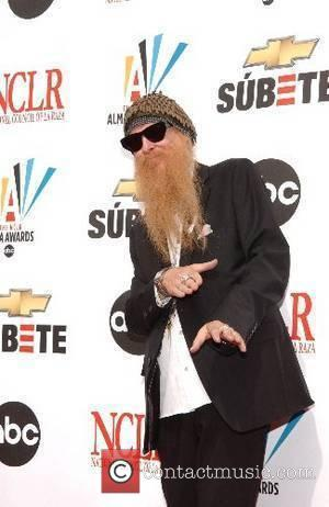Zz Top Star Shows Off His Cars + Guitars