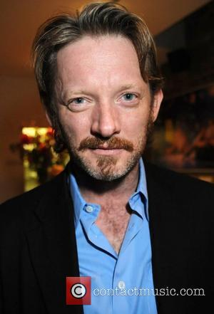 Douglas Henshall  The Last Days of Judas Iscariot - After Party held at the Almedia theatre  London, England...