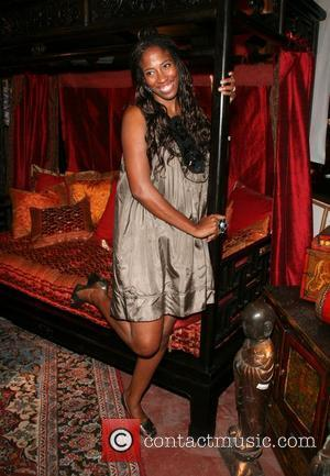Shondrella Avery Book launch party for 'Altar Your Space' held at Tara Home Hollywood, California - 07.11.07