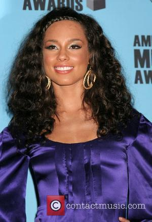 Alicia Keys, American Music Awards
