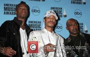 Bone Thugs-n-harmony Reunite