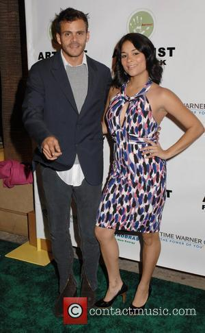 Santiago Douglas and Alisa Reyes
