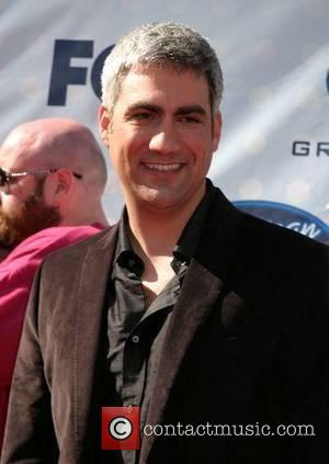 Taylor Hicks American Idol Season 6 finale at the Kodak Theater Los Angeles, California - 23.05.07