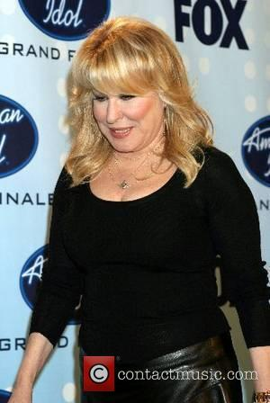 Midler To Sing At Kidman's Wedding