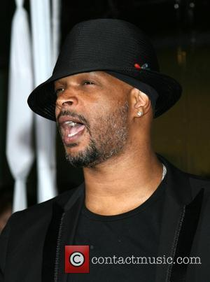 Wayans Believes In Stern Upbringing