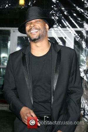 Damon Wayans Industry Screening for 'American Gangster' held at ArcLight Theatre - Arrivals Hollywood, California - 29.10.07
