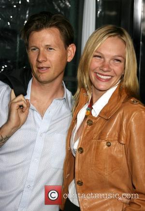 Jake La Botz and Abby Brammell