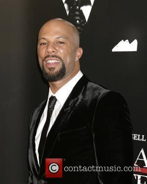 Common To Leave Rap For Hollywood