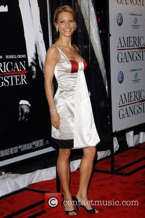 KaDee Strickland New York Premiere of 'American Gangster' at the Apollo Theater in Harlem New York City, USA - 19.10.07