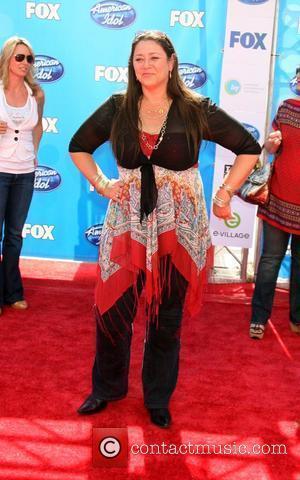 Camryn Manheim and American Idol