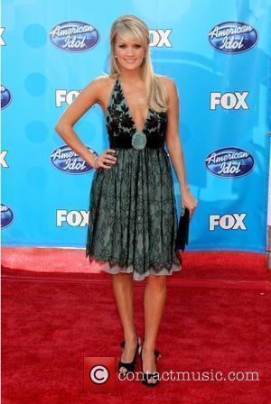 Carrie Underwood and American Idol