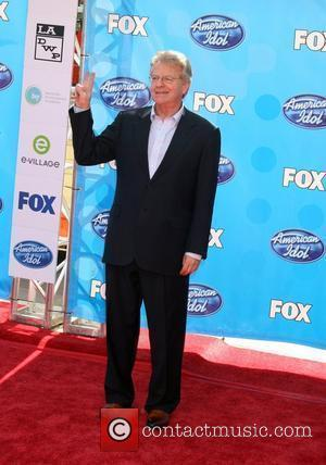 Jerry Springer Arrivals at the 'American Idol 2008' finale. Los Angeles, California - 21.05.08