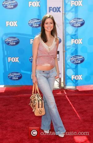 Summer Glau Arrivals at the 'American Idol 2008' finale. Los Angeles, California - 21.05.08
