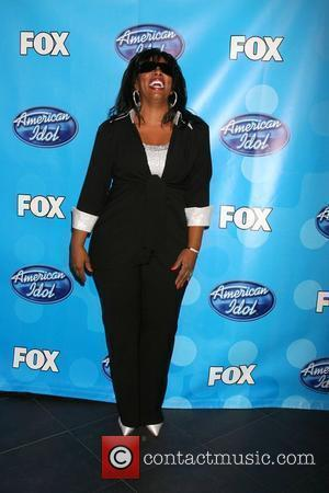 Donna Summer American Idol Season 7 Grand Finale held at the Nokia Theatre - Press room Los Angeles, California -...