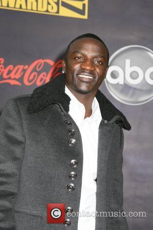 Akon Loses Verizon Sponsorship