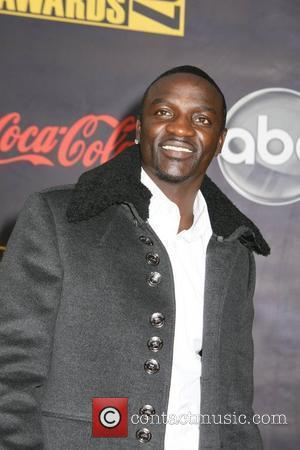 Anger Over Akon Dance