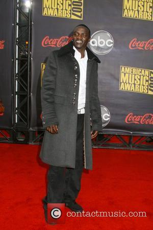 Akon Gives Up Dreams Of Becoming President Of Senegal After Watching 24
