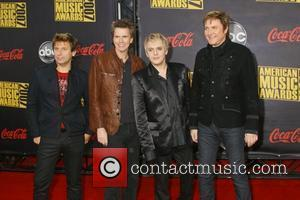 American Music Awards, Duran Duran
