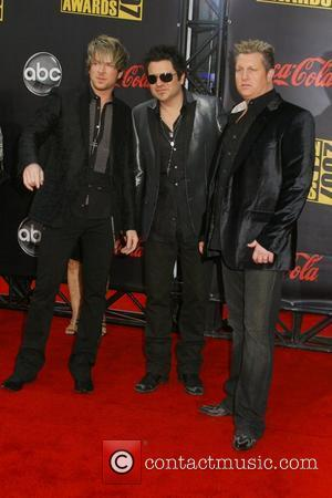 Rascal Flatts Cancel Show