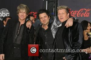 Rascal Flatts Honoured With Humanitarian Award