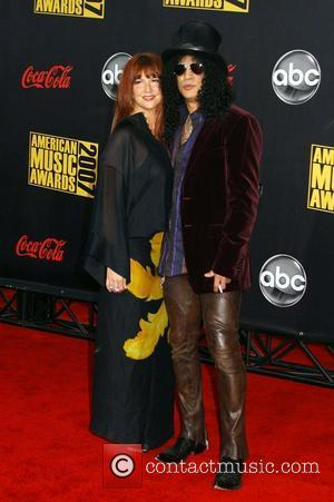 Slash, American Music Awards