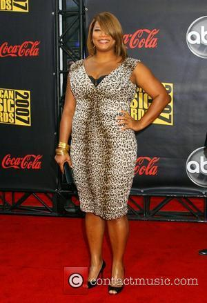 Queen Latifah, American Music Awards