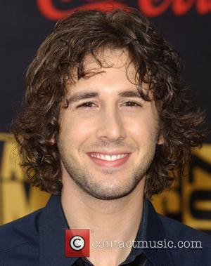 Josh Groban 2007 American Music Awards held at the at the Nokia Theatre - Arrivals Los Angeles, California - 18.11.07
