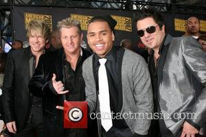 American Music Awards, Rascal Flatts