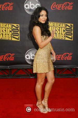 Vanessa Hudgens, American Music Awards