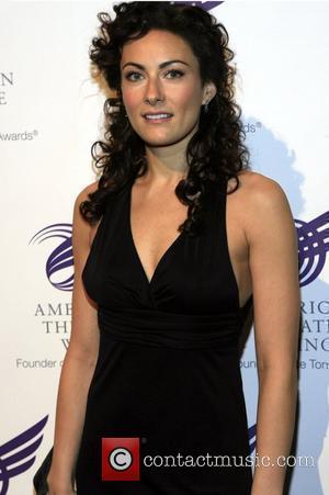 Laura Benanti The American Theatre Wing's Annual Spring Gala New York, USA - 19.05.08