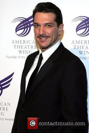 Paulo Szot  The American Theatre Wing's Annual Spring Gala New York, USA - 19.05.08