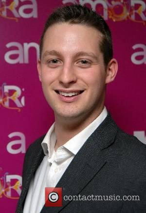 Adam Lyons Amora Academy Of Sex And Relationships, the official launch party held at the Trocadero Centre London, England -...