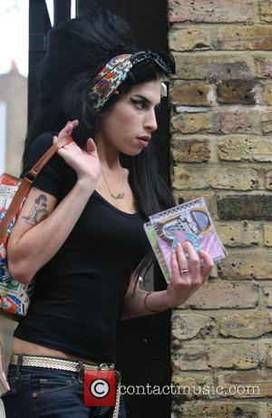 Winehouse To Perform For Mandela