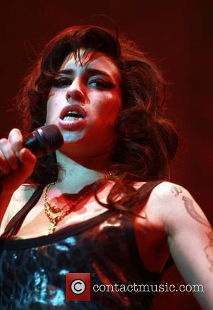 Winehouse Cancels August Engagements