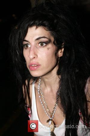 Amy Winehouse returns home after a night out with friends, but the star finds herself locked out of her house....