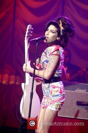 Amy Winehouse, Brixton Academy