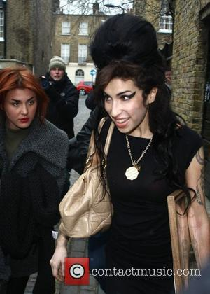 Winehouse's Mother-in-law Blames Fame For Problems