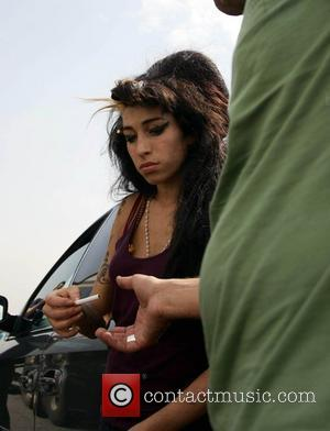 Winehouse Denies Assault Arrest + New Drug Allegation