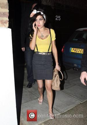 Winehouse To Headline The Grammys