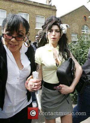 Winehouse: Husband Saved My Life